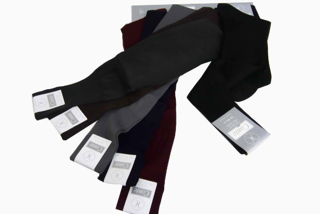 calze lunghe filo di scozia francesi